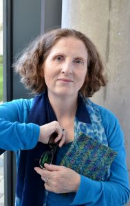 Siobhan Logan, Poet, Storyteller & indie publisher